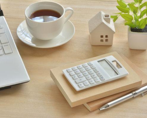 Maximale hypotheek berekenen
