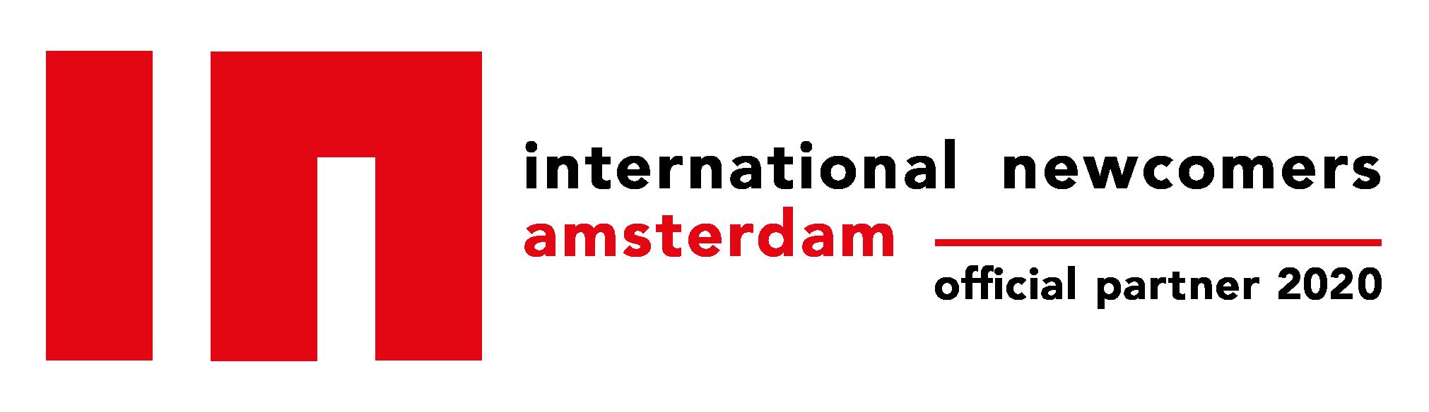 iamsterdam partner logo