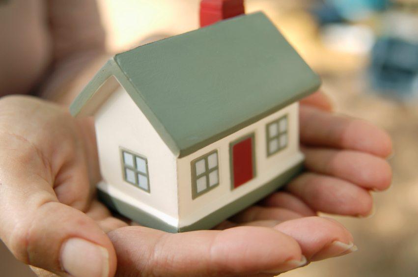 hypotheek rentestand