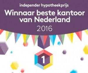 hypotheekadvies_beste_2016_nederland