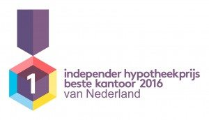Beste hypotheekadviseur Nederland 2016
