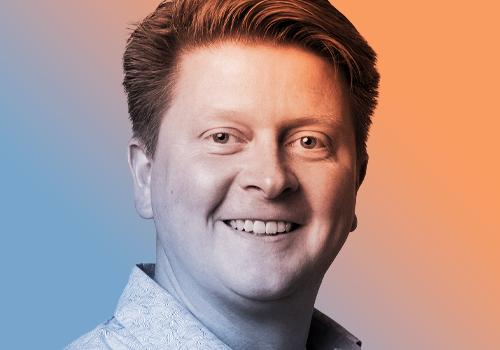 Jeroen de Haas, marketing & communicatie